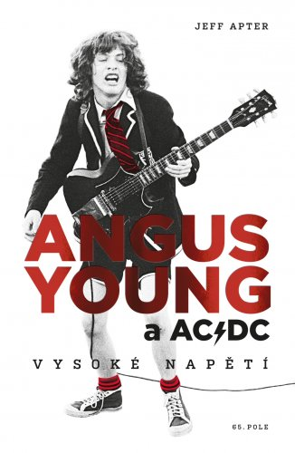 Angus Young a AC/DC