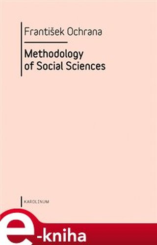 Methodology of Social Sciences - František Ochrana