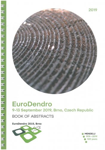EuroDendro 2019. Book of Abstracts.