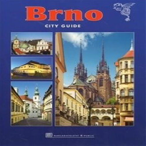 Brno - City guide
