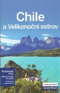 Chile - Lonely Planet - kol.