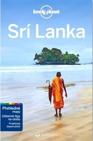 Srí Lanka - Lonely Planet - kol.