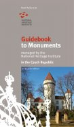 Guidebook to Monuments managed by the National Heritage Institute in the Czech Republic
