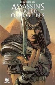 Assassins Creed: Origins - Anthony Del Col, Conor McCreery