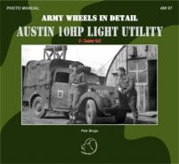 Austin 10HP Light Utility