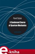 A Condensed Course of Quantum Mechanics - Pavel Cejnar
