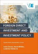 Foreign Direct Investment and Investment Policy