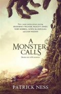A Monster Call film tie-in - Patrick Ness