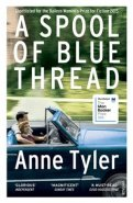 A Spool of Blue Thread - Anne Tylerová