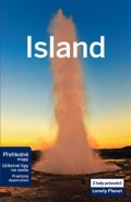 Island - Lonely Planet - kol.