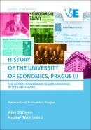 History of the University of Economics, Prague (I)