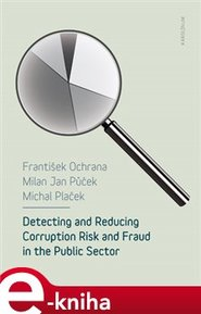 Detecting and reducing corruption risk and fraud in the public sector - František Ochrana, Michal Plaček, Milan Jan Půček