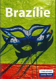 Brazílie - Lonely Planet